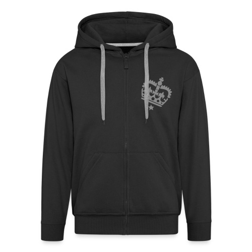 D-King all star hoodie - Men's Premium Hooded Jacket