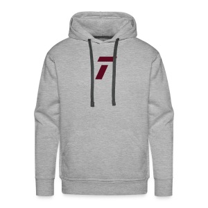 click the photo to see other sides - Mannen Premium hoodie