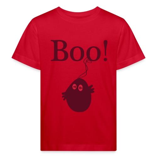 T-shirt Bio enfant Boo - T-shirt bio Enfant