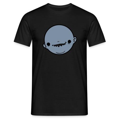 Uglyface Men - Männer T-Shirt
