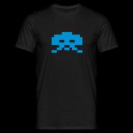 T-Shirts ~ Men's T-Shirt ~ Invader