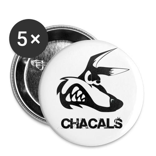 Badge grand 56 mm