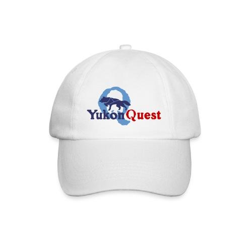 Yukon Quest B-Kappe - Baseballkappe