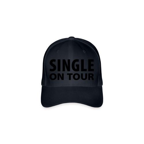 Single cap - Flexfit baseballcap