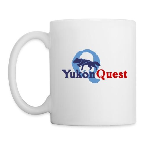 Yukon Quest Tasse - Tasse