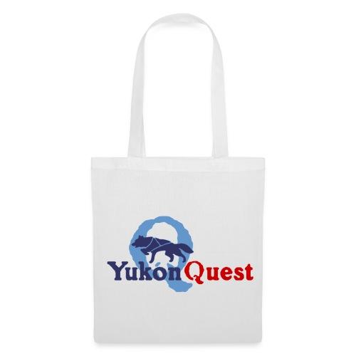 Yukon Quest Bag - Stoffbeutel
