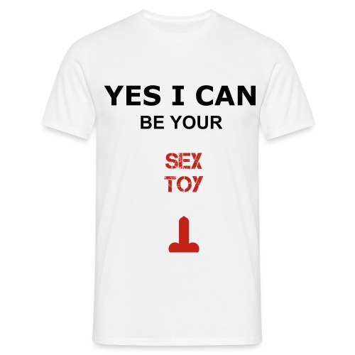 Yes I can ! - T-shirt Homme