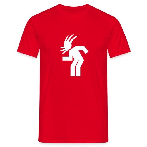 Headbanger - Männer T-Shirt