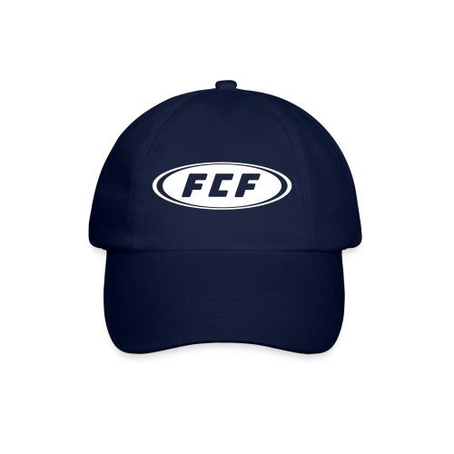 FCF-Baseball-Cap - Baseballkappe