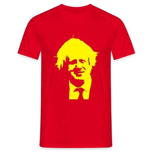 Boris - Men's T-Shirt
