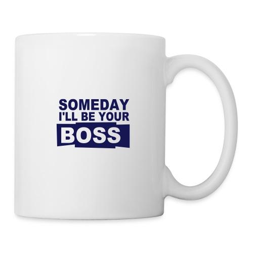 Tasse Boss - Tasse