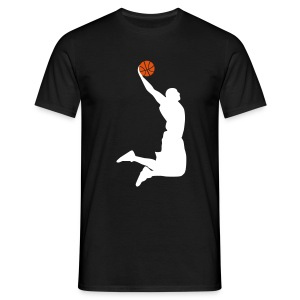 Baskett 2 - T-shirt Homme