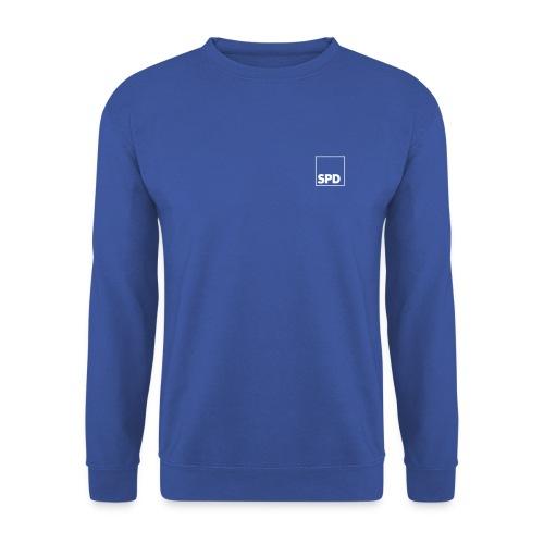 SPD Pullover - Männer Pullover