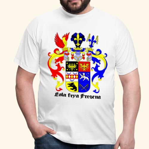 Männer O$$I Shirt - Männer T-Shirt