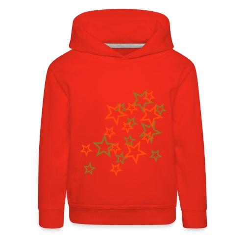woof hættebluse - Premium hættetrøje til børn