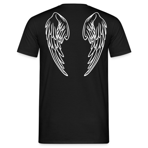 angel - T-shirt Homme