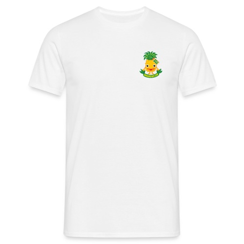 Shinananas - Basic H - T-shirt Homme