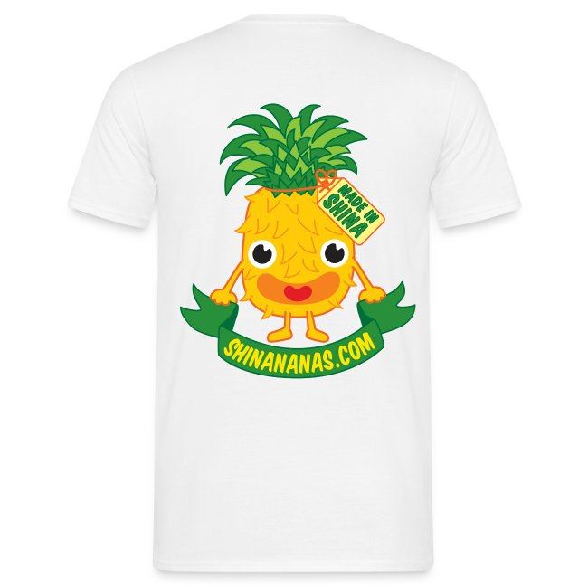 Shinananas - Basic H