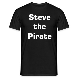 Pirate - Men's T-Shirt