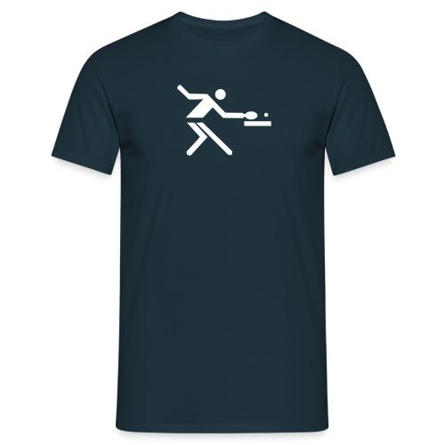 Basique - T-shirt Homme