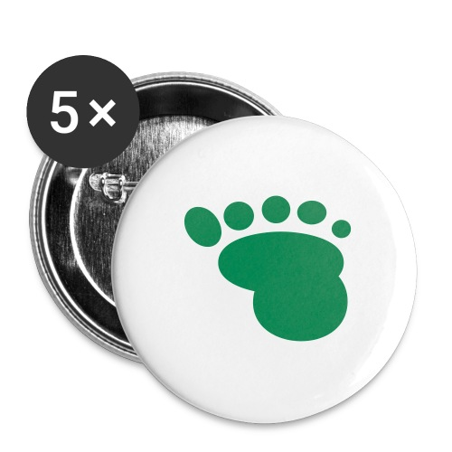 Basestyl - Buttons groß 56 mm