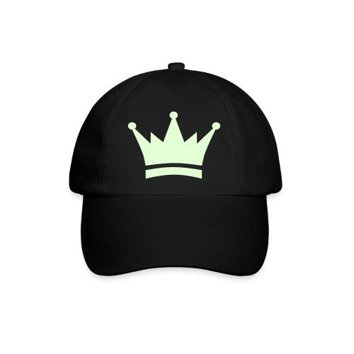 Krone - Baseballkappe