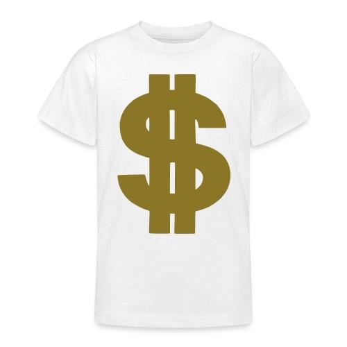 DOLLAR SMIRKK (E) - T-shirt Ado