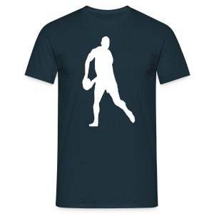 Rugby 1 - Men's T-Shirt