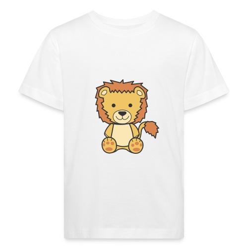 Lion T-Shirt - Kids' Organic T-Shirt