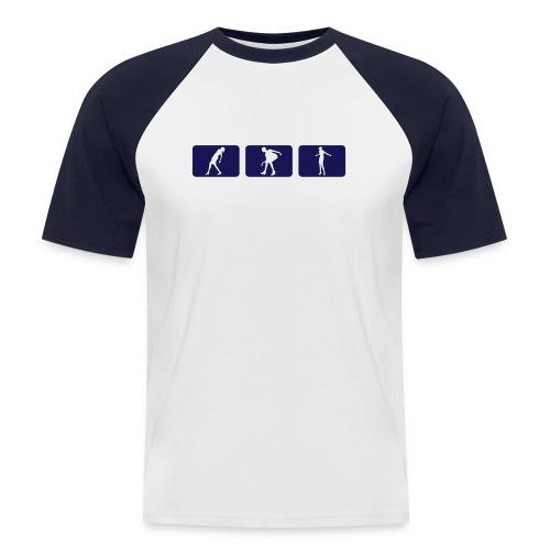 Dance Shirt/Trikot - Männer Baseball-T-Shirt