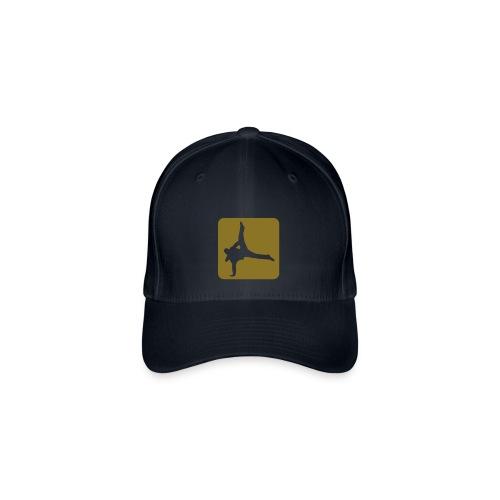 Cap Phantom - Flexfit Baseballkappe