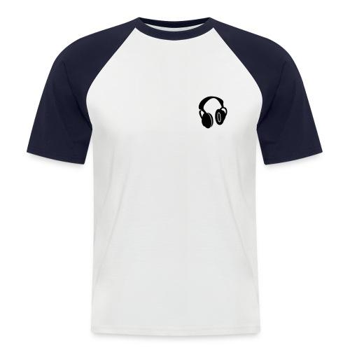 Standard T-Shirt - Männer Baseball-T-Shirt