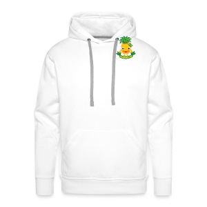 Shinananas - Sweat Kango Style H - Sweat-shirt à capuche Premium pour hommes