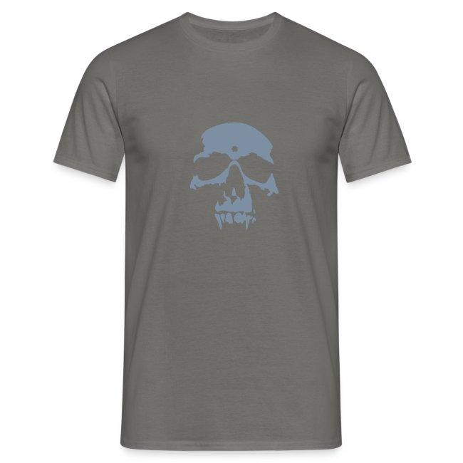 Skull Vampire (silver)