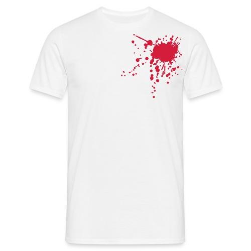 T-Shirt Impact - Leito / BLANC - T-shirt Homme