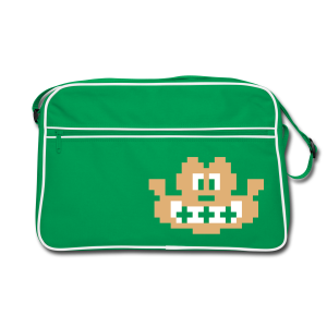 Kong - Retro Bag