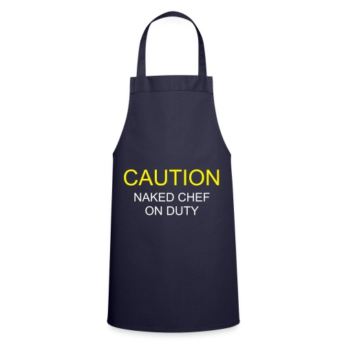 WASH ME MUG - Cooking Apron