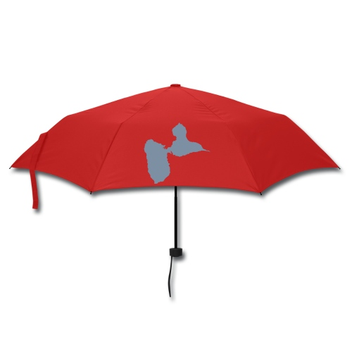 parapluie gwada - Parapluie standard