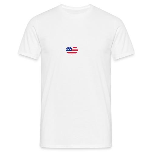 We can - Men's T-Shirt