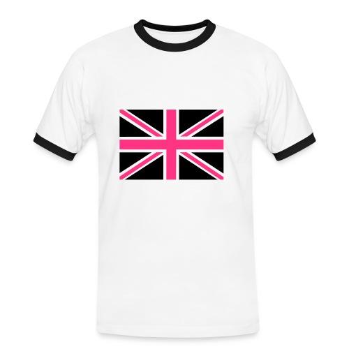 Great Britian T-shirt - Men's Ringer Shirt