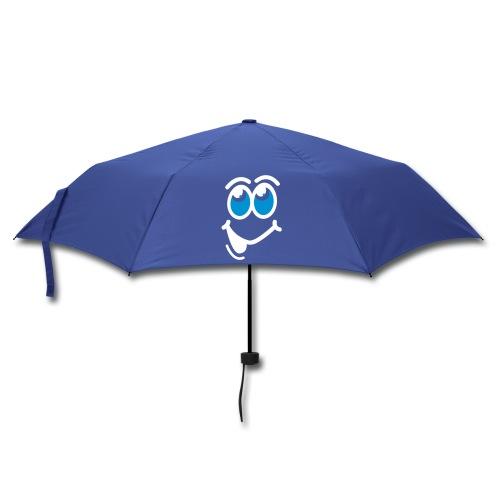 Face Umbrella ella...  ella... ella.... - Umbrella (small)