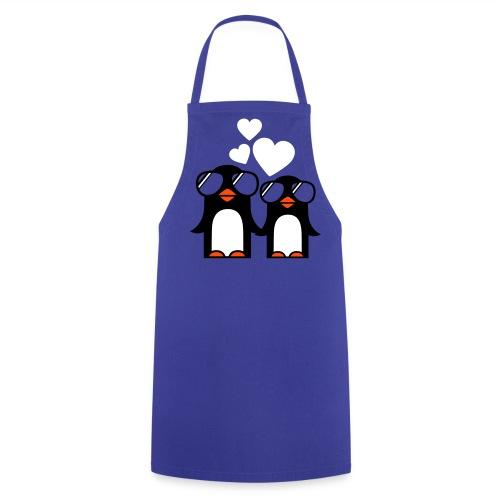 Penguin Apron - Cooking Apron