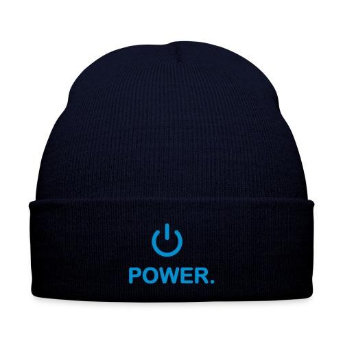 Power Beanie - Winter Hat