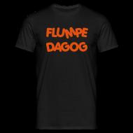T-shirts ~ T-shirt herr ~ Flumpe-tröjan (originalet)
