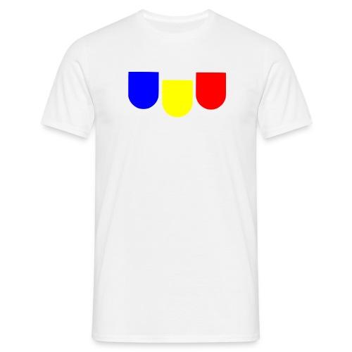 Maler - Männer T-Shirt