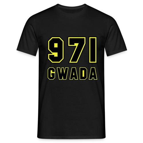 T-shirt GWADA - T-shirt Homme