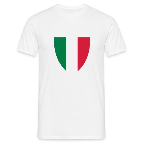 Italia Blason - T-shirt Homme