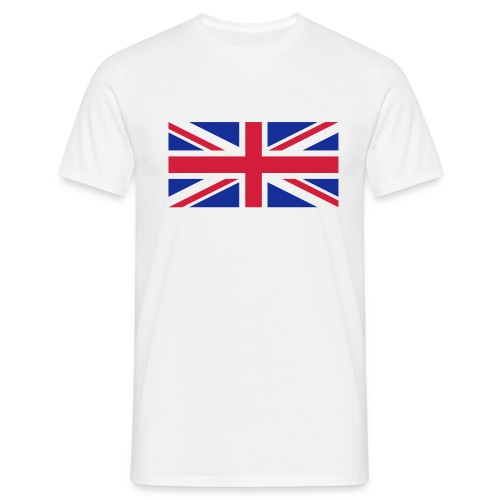 England - T-shirt Homme