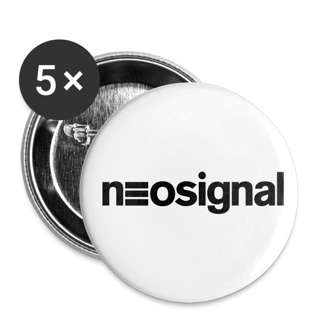 Signal - Buttons