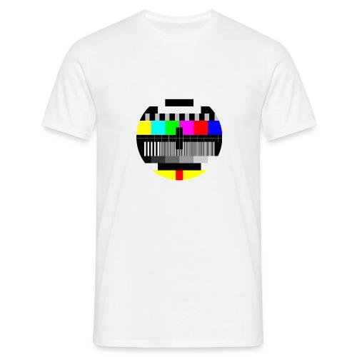 classic!                                                                     - Mannen T-shirt